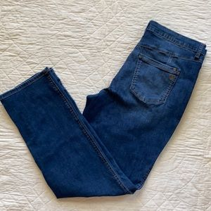 Kuhl Straight Jeans
